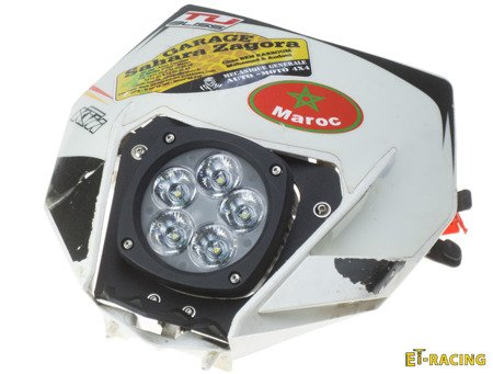 Led Lamp BB.5 for KTM EXC 2018-20 with fuel injection