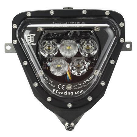 Led Lamp Dual.5 Beta 2020 BLACK EDITION